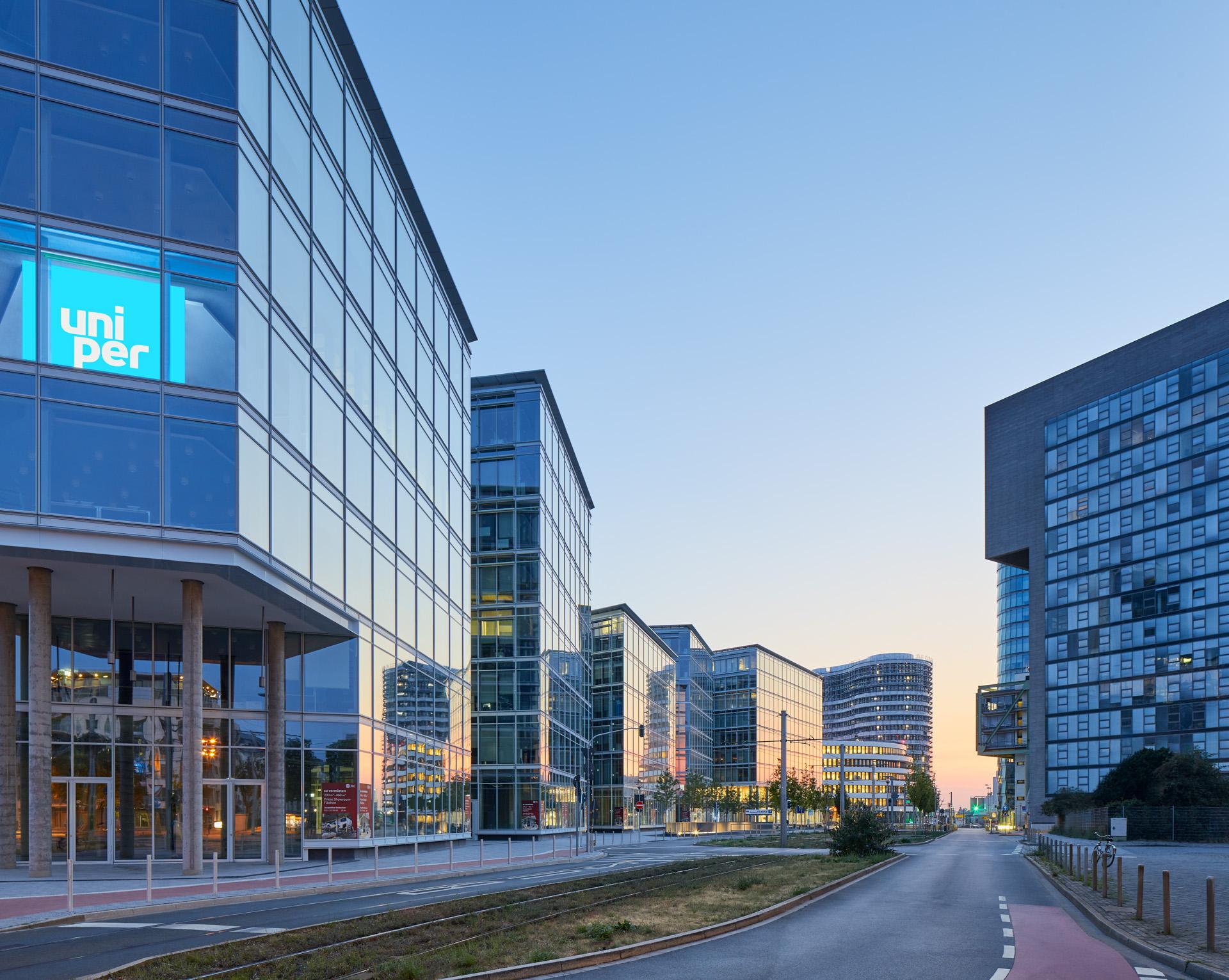 Architekturfotografie-Düsseldorf-Philip Kistner-FLOAT-Medienhafen-3