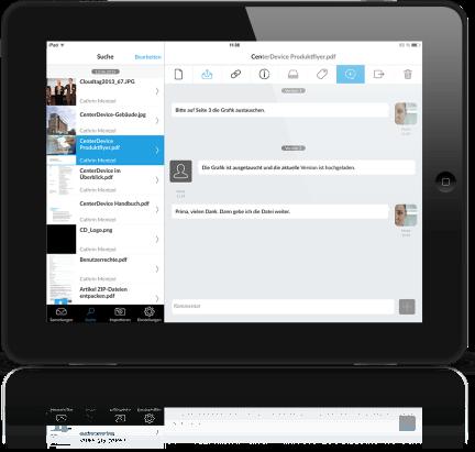 Ihr Online Collaboration Tool aus Deutschland