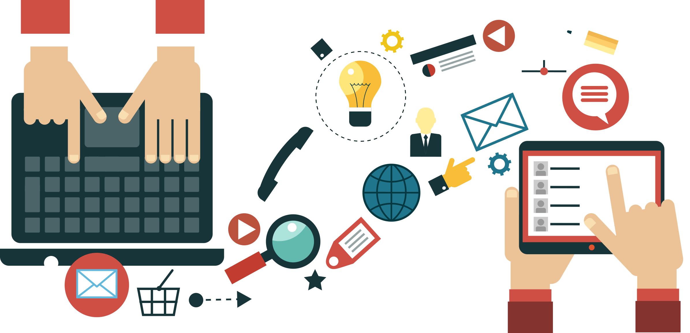 Ihre Vorteile – CenterDevice Business Lösung