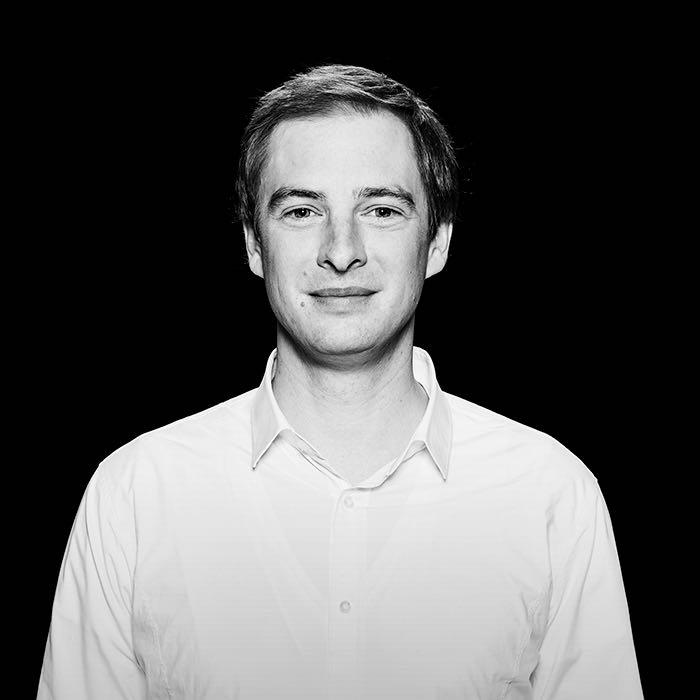 Dr. Lukas Pustina Geschäftsführer CenterDevice GmbH