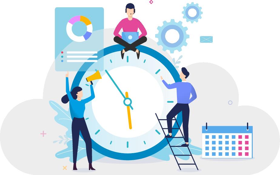 Vertriebsprozesse optimieren Angebote und Aktionen komfortabel verwalten