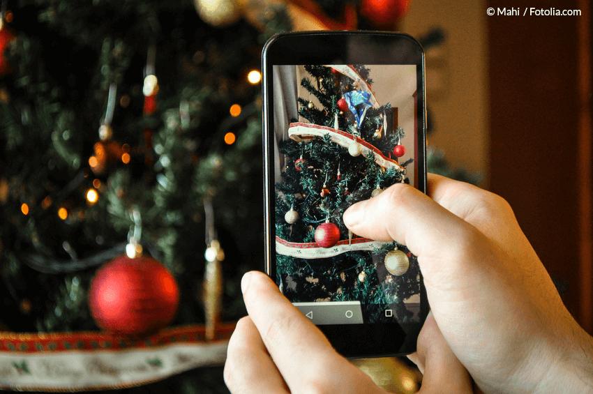 Fotos Weihnachtsfeier