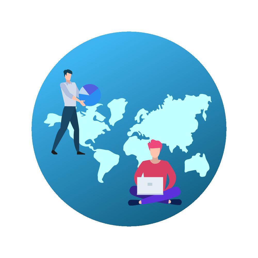 effizienter-vertrieb-centerdevice_weltweite-zusammenarbeit