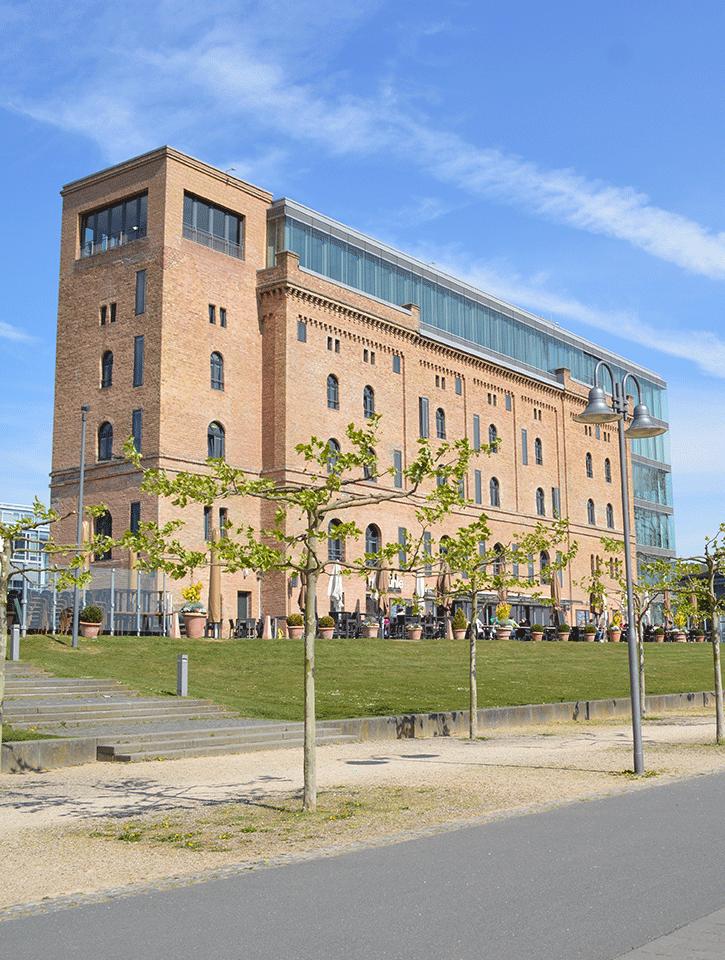 Arbeiten im Silicon Valley von Bonn