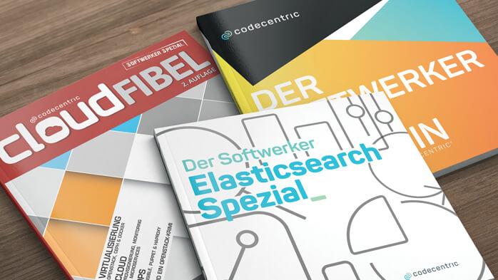 softwerker-covers IT Fachzeitschrift