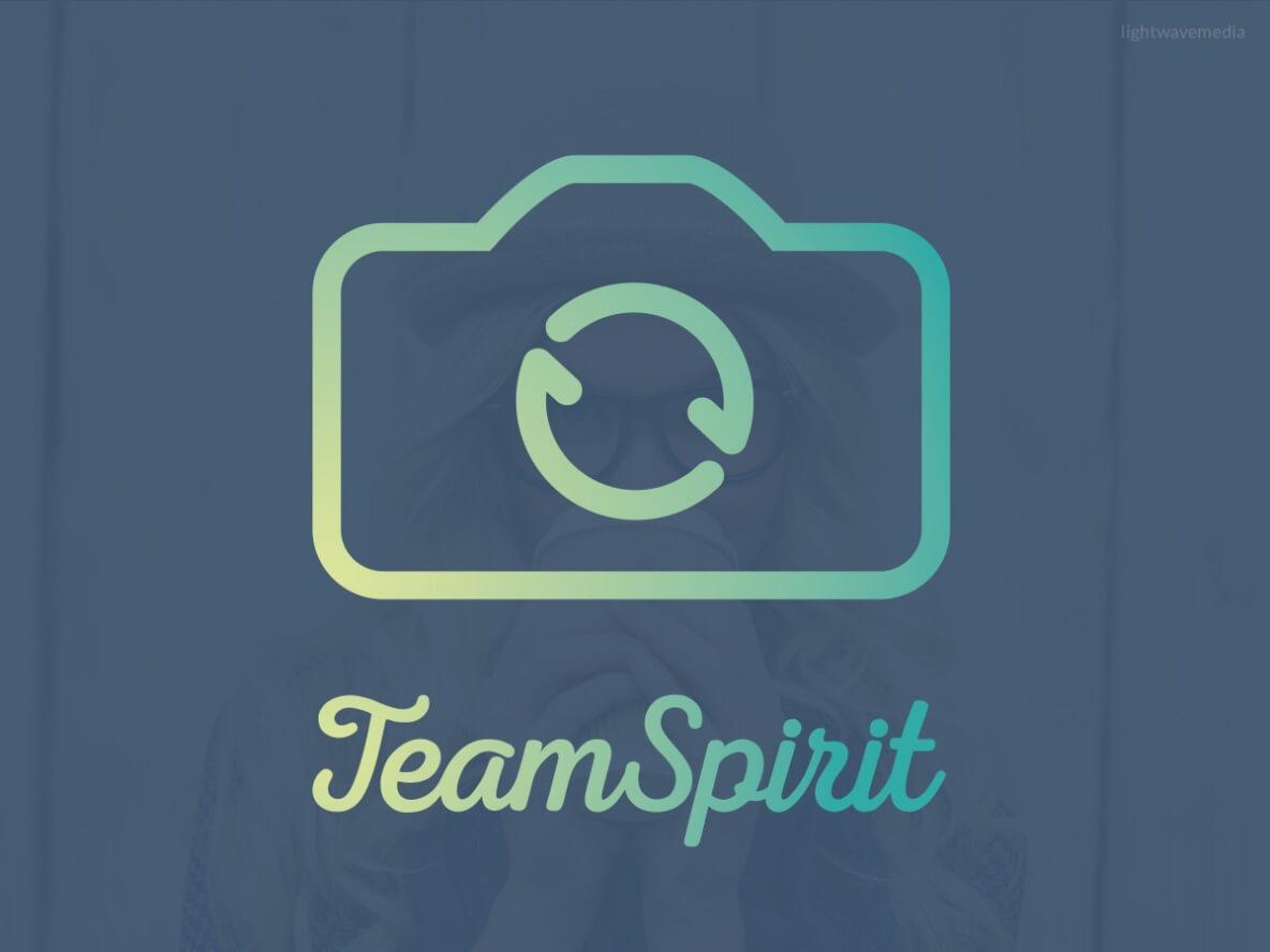teamspirit mit Centerdevice für iOS