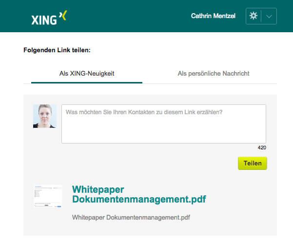 xing_statusmeldung